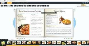de recettes de cuisine creer un livre de recette de cuisine livre recette comment creer un