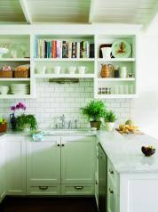 26 low cost high style kitchen upgrades this old house