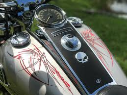2009 harley davidson road king custom paint patagonia motorcycles