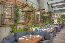 Los Patios Restaurant On Laist U201cthe 14 Most Beautiful Patios For Brunch In Los Angeles