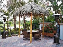 Tiki Hut Material Florida Tiki Huts And Tiki Bar Construction Assign Commercial
