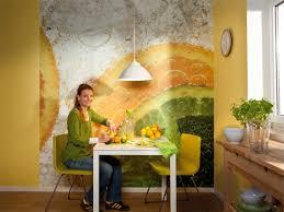 wandgestaltung fototapete fototapete für küche beste fototapeten für küche 16978 haus ideen