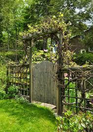 rustic garden fence 40 beautiful garden fence 50798 evantbyrne info