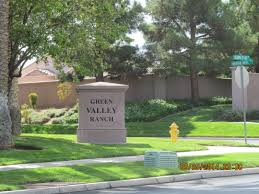 Zip Code Map Las Vegas Nv by Green Valley Ranch Real Estate In Henderson Nevada Zip Code 89052