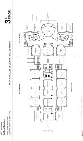 floor plan hec montréal decelles building 3rd floor plan