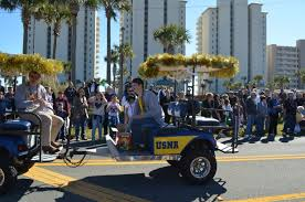 florida discoveries 37 navarre beach mardi gras parade u2013 ground