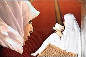 Wanita Datang Bulan Boleh Baca Quran Hukum Membaca Al Qur An Di Bulan Ramadhan Bagi Wanita Haid Dan Nifas