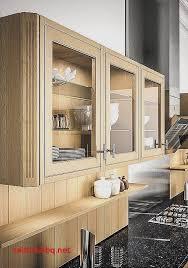 meuble haut vitré cuisine meuble haut de cuisine porte vitree pour idees de deco de cuisine
