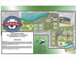 Land O Lakes Florida Map by Parks U2013 City Of Auburndale