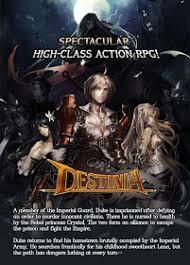 destinia apk destinia mod v1 0 6 gamevil classic rpg all android devices