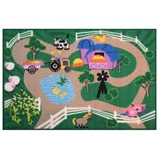 Round Rooster Rug Buy Rooster Rugs From Bed Bath U0026 Beyond