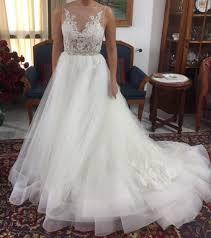 lazaro wedding dress second hand wedding clothes and bridal wear