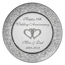 25th anniversary gifts for parents 15 best gifts for 25 year ceremony everafterguide