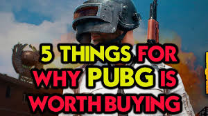 is pubg worth it 5 things for why pubg is worth buying youtube