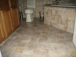 Ceramic Tile Kitchen Floor Designs Light Brown Ceramic Tiled Wall Panel Bathrooms Subway Tile Ideas
