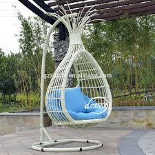 Patio Egg Chair Egg Chair Garden Hanging Top Pe Rattan Cheap Price Patio Leaf