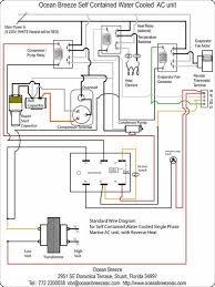 4 wire ac fan motor wiring diagram ac fan motor speed ac