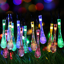 christmas christmasolar decorative lights outdoor lighting