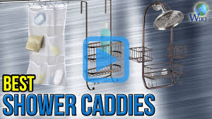 top 10 shower caddies of 2017 video review
