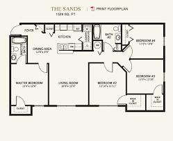 2 bedroom 2 bath house plans wonderful design 4 bedroom 2 bath bedroom ideas