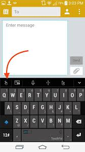 android keyboard update touchpal s update makes it the most themable android keyboard to