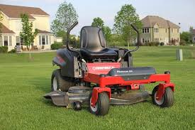 troy bilt mustang 50 zero turn mower review tools in action