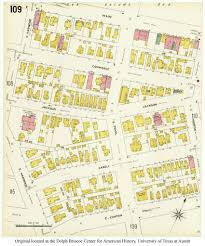 Dallas Crime Map by Dallas Fire Department Flashback Dallas