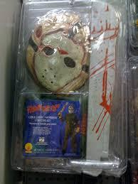 Jason Costume Jason Halloween Costume Evilontwolegs Com