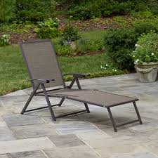 Kmart Outdoor Patio Furniture Marion Chaise Lounge Outdoor Living Patio Furniture Chairs