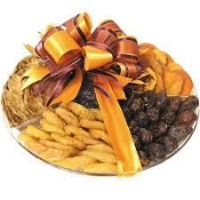 dried fruit gift 13 inch dried fruit gift platter dried fruit gift baskets