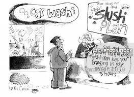 carwash cartoons comics funny pictures cartoonstock