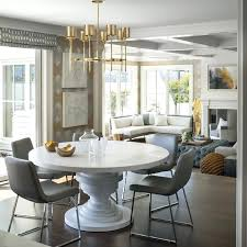 White Dining Table With Black Chairs Grey And White Dining Room Table Distressed White Dining Table