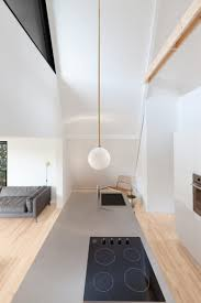 minimal decor a frame house with minimal decor and an airy feel digsdigs
