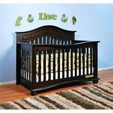Baby Cribs Convertible Afg Jordana Lia 3 In 1 Baby Crib W Free Mattress 4688 Nurzery