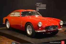 maserati a6g bellissima the italian automotive renaissance photo gallery