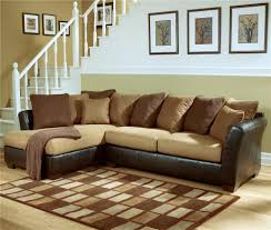 ashley living room sets ashley furniture signature design lawson saddle living room