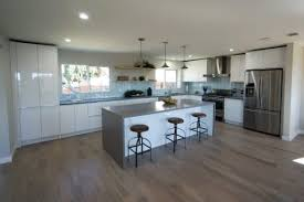 what are the easiest kitchen cabinets to clean 9 cabinet ideas for a low maintenance kitchen best