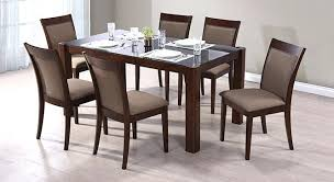 6 Seater Oak Dining Table And Chairs 6 Dining Table Chairs U2013 Zagons Co