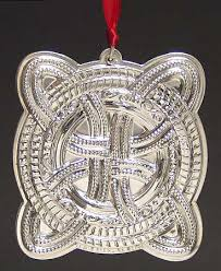 towle celtic series ornament at replacements ltd