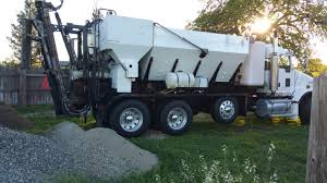 2005 kenworth used mobile concrete trucks