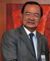 Peter Chin Fah Kui