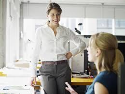 casual dress code for manufacturing and industrial settings