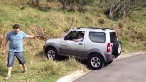 suzuki jeep 2012 jimny pneu original youtube