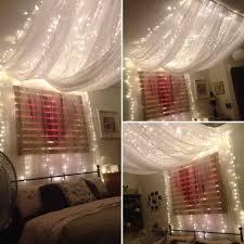 100 lights in bedroom ideas bedroom christmas window decorating