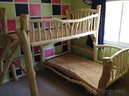 Doll House Wood Loft Bunk Bed Plans by 47 Best Bunk Beds And Loft Beds Images On Pinterest Loft Beds