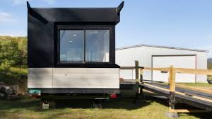 Tiny Home Design Wheelchair Friendly Tiny House With Wheel Pad Small Homes Design