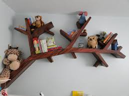 tree shaped bookshelves american hwy