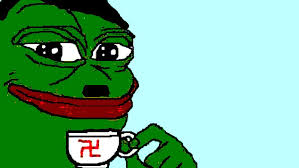 Frog Memes - artist adl reclaim pepe the frog from anti semites the times of