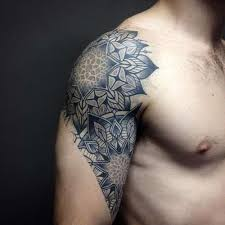 collection of 25 cool shoulder for guys