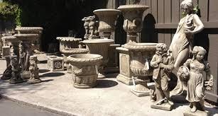 gargoyle garden statue nz fasci garden